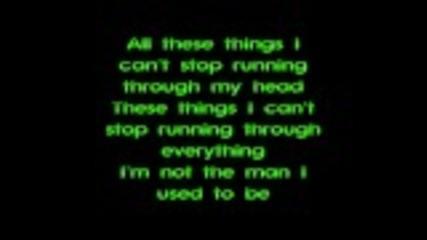 Get Scared - Moving [lyrics]