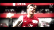 Andrey Arshavin - Moment of Change