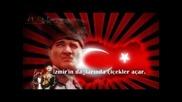 Химна на Измир на Република Турция