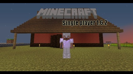 Minecraft Survival 1.6.2 еп.13
