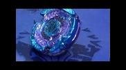 Beyblade Hell Kerbecs Bd145ewd Blue Inferno Ver