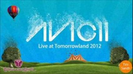 Avicii Live @ Tomorrowland 2012- Full 2,5 Hour Set + Download