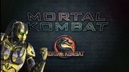 Mortal Kombat 9 Cyrax (arcade Ladder) [expert] No Matches Lost