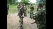 Дёмушкин- Школа по ножеви бой Кнб (2 част)