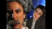 Einstein vs Stephen Hawking - Епични исторически рап битки