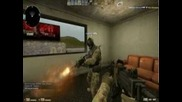 Zombie Mod (counter Strike: Go) with Sledge Ep.15: Teamwork