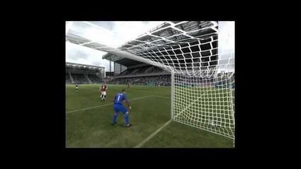 Manager Mode Fifa 12 // Aston Villa #6