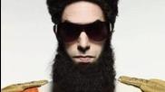 The Dictator - Aladeen Motherfucker [full]
