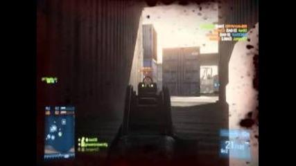 Battlefield 3- Team Deathmatch