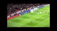 Barcelona - Chelsea 2-2 Highlights Hd 24.04.2012