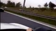 Streetrace Honda s2000 - Jdm