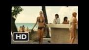A Woman's Job Scene - Fast Five Movie (2011) - Hd