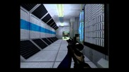 Urban Terror  Kn0xz 3vs1