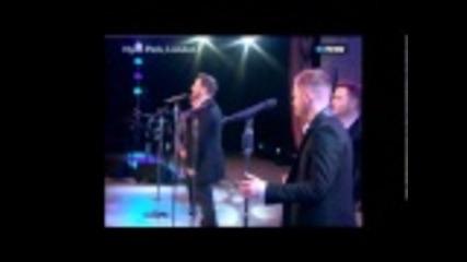 Westlife Live at Bbc Proms part 3