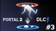 Portal 2 Dlc - Dopefish & Pewdiepie - Part 3