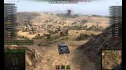 world of tanks епизод 6