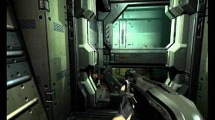 Doom3 серии със Vankasa_gaming ep3