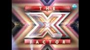 X Factor ep7