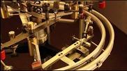 Вечен двигател създаде норвежки математик Рerpetuum Mobile