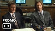 "Supernatural 8x03 Promo ""heartache"" (hd)"