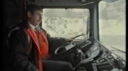 Volvo F16 Globetrotter (driver Instruction Video from 1988)