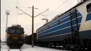 46 002.2 с товарен влак 30606
