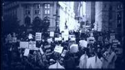 'we Are The 99 Percent': Tom Morello, Serj Tankian & Tim Mcilrath Sing Occupy Anthem (2012)