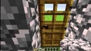 Minecraft Простотии - Дупка до вратата