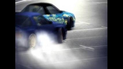 Live For Speed - Breakn' A Sweat