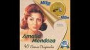 Amalia Mendoza - Echame A Mi La Culpa (1958)