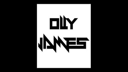 Olly James - Samurai (original Mix)