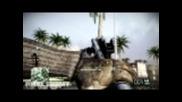 Battlefield: Bad Company 2 Dualtage