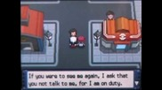Pokemon Platinum Walkthrough Part 4