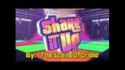 Shake It Up-show Me You