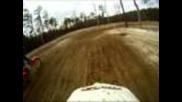Southfork Mx Robert Kraft Helmet Cam