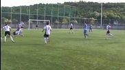 Борислав Орлинов- футболни умения 2013-2014