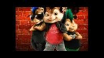 Alvin & the Chipmunks song: Eminem - Love The Way You Lie ft. Rihanna