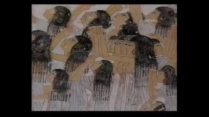 Загадки Истории 3/12 Неизвестная жизнь древних египтян