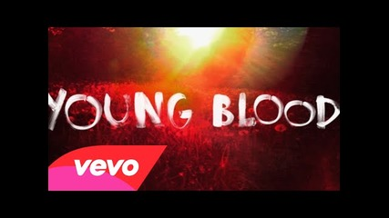 *new * Bea Miller - Young Blood (official Lyric Video)