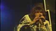 Yngwie Malmsteen - Fury [live In Leningrad '89]