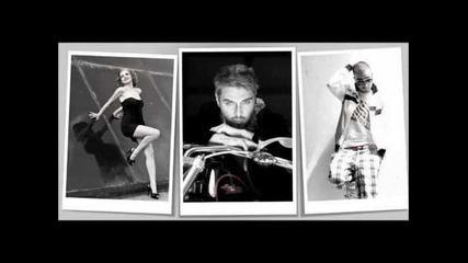 Miro ft. Krisko i Nevena - Slagam Krai