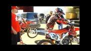 American Honda 2011 Racing Team