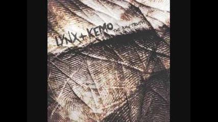 Lynx & Kemo - Broken Glass (feat Alix Perez & Drs)