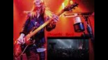 Rock (new Song) - Orianthi live 2010 version