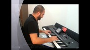 ливанският пианист от летището в прага