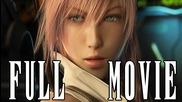 Final Fantasy Xiii - The Movie - Marathon Edition (hd)