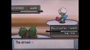 Pokemon Platinum Walkthrough Part 19