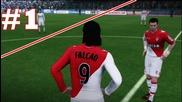 A$ Monaco Manager Mode #1 - Fifa 14!