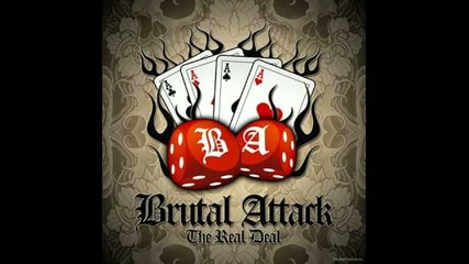 Brutal Attack - I remember