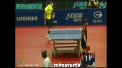 Austrian Open 2013 | Kalinikos Kreanga vs Par Gerell